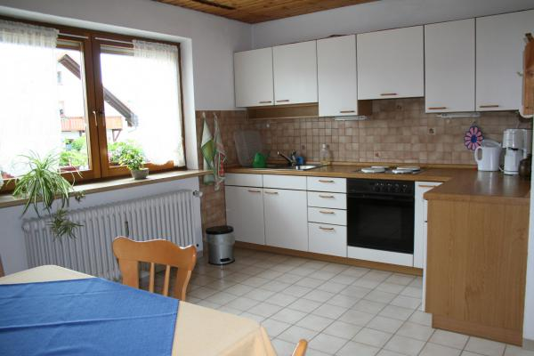 ferienwohnung christa in grafenhausen ferien urlaub. Black Bedroom Furniture Sets. Home Design Ideas