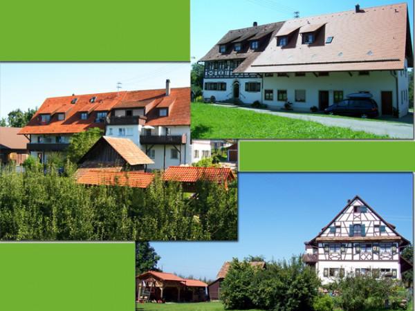 Haus Hilebrand in Kressbronn Ferien Urlaub Bodensee