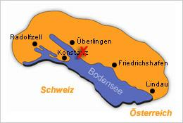 Meersburg - Daisendorf