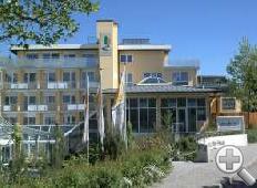 Alla-Fonte Hotel & Tagu