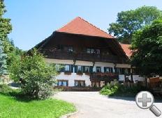 Der Friedershof