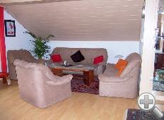 Wohnzimmer / Sitzgruppe