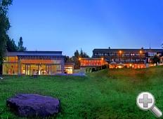 Schwarzwaldhotel FDS