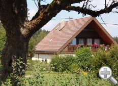 Gästehaus Sanna