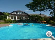 Sommer Pool