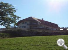 Leibgedinghaus