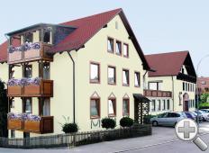 Hotel Bad Wörishofen
