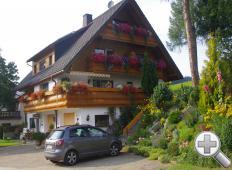Apartmen Schwarzwaldstü