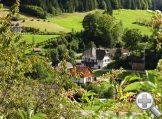 Gruppenhaus Schwarzwald