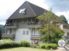 Haus Rössleweier