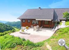Ferienhaus Müllerbauern