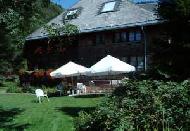 Schwarzwaldhaus Rita - Fahl