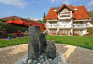 G�stehaus Heitzmann