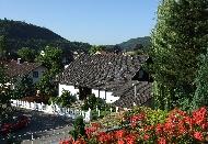 Petras-Ferienwohnung Südschwarzwald