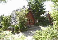 Haus Tannenweg Herrischried