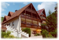 Haus Buchhorn