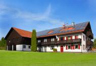 Ferien-Bauernhaus im Allgäu