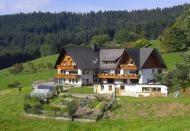 Ferienwohnungen im Haus Erlenmoos