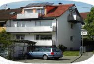Ferienhaus Homburger