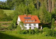 Haus Waldeck - Fewo im Grünen