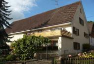 Ferienhaus Obsthof Senger