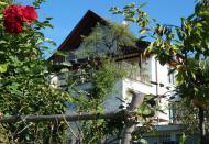 Terrassenwohnung mit Teilseesicht