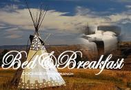 Bed and Breakfast at COCHISE