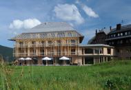 Hotel Breggers Schwanen Hochtal Spa