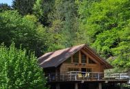 Schwarzwald Blockhaus