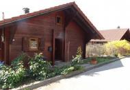 Ferienhaus Seeblick Illmensee