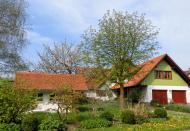 Landhaus Kae�