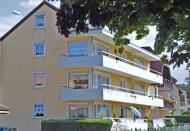 Ferienwohnung Appartements Geiger