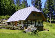 Schwarzwaldhäuschen