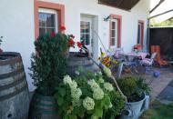 Ferienhaus Willburger