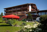 Panoramahotel Kaserer