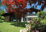 Chalet Hentschel - Ferienhaus