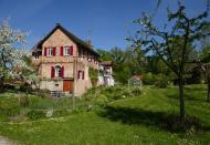 Ferienhaus Zur Weilerm�hle