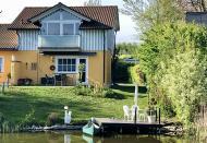 Traum-Ferienhaus Pf�nderblick