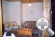 Wohnecke in Wohnung 3