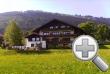 Landhaus Hosp im Sommer